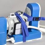 Positioning Aids Orthopedics: Ankle