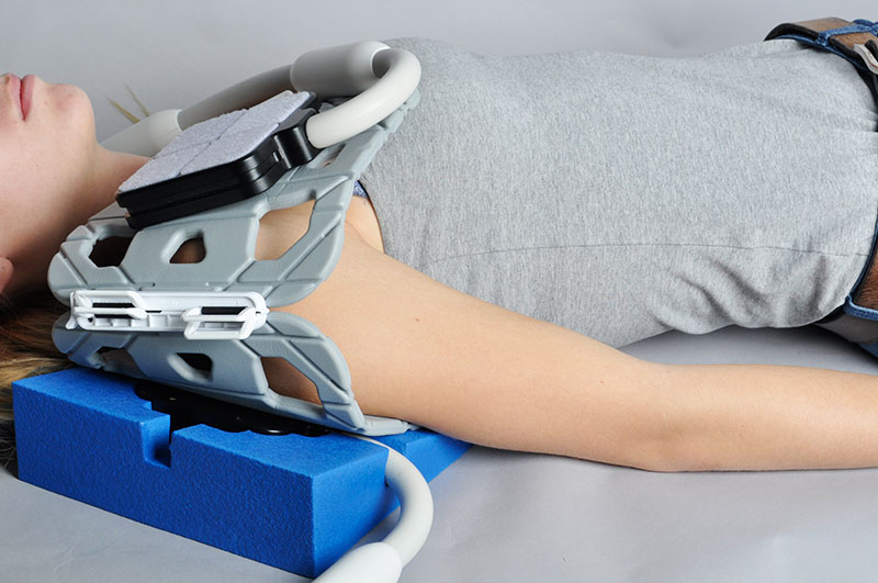 Variety Lagerungshilfen - Noras MRI products