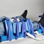 Positioning Aids Orthopedics: Knee